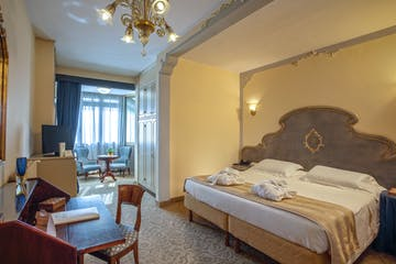Abano Ritz Hotel Terme - superior double