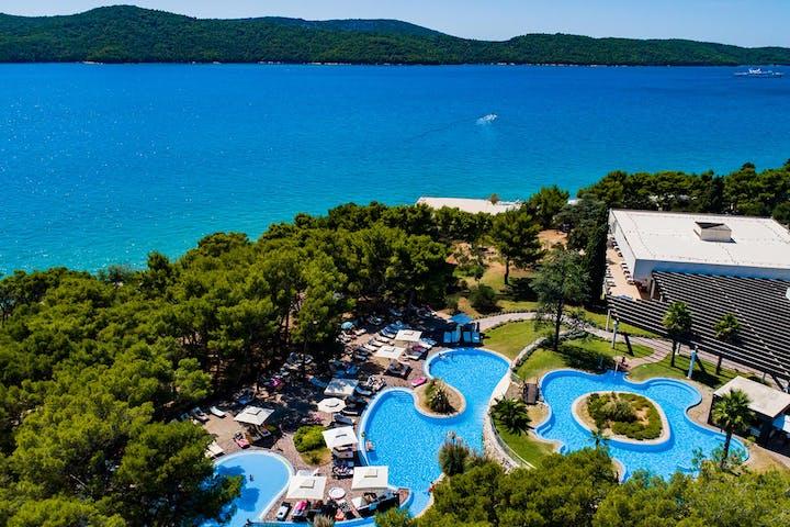 Amadria Hotel Niko, Sibenik, Croatia