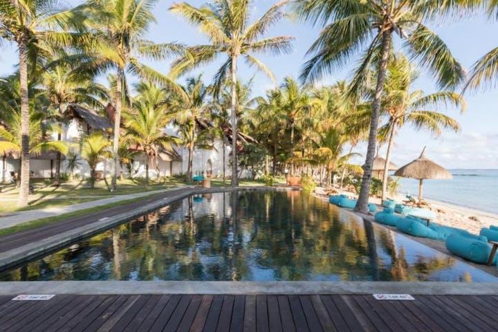 Seasense Boutique Hotel & Spa, Mauritius