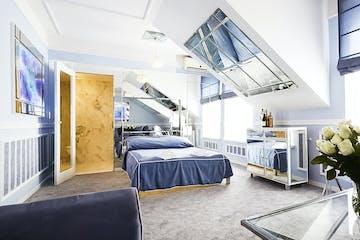 Jakiś pokój 2