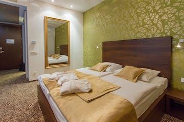Bedroom Rimski