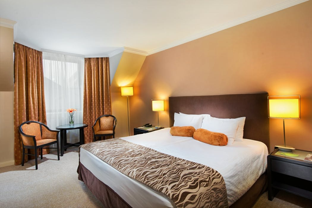 Superior Room type: Room