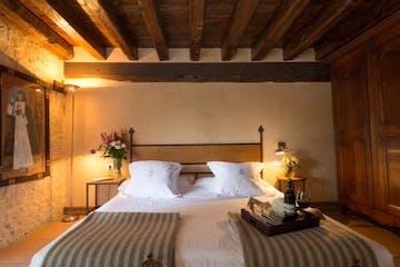 Double Room - Hacienda Zorita Wine Hotel & Organic Farm