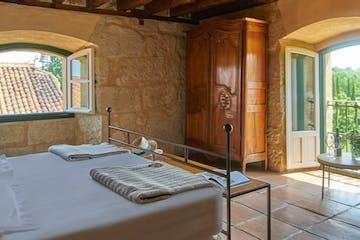 Deluxe Room - Hacienda Zorita Wine Hotel & Organic Farm