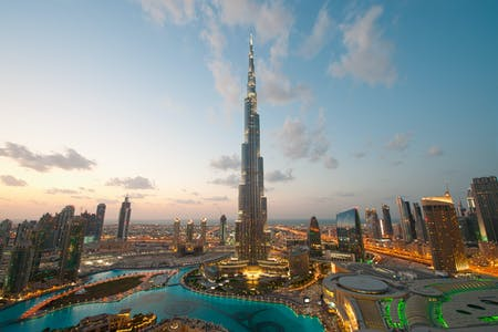 The Best Of Dubai Secret Escapes