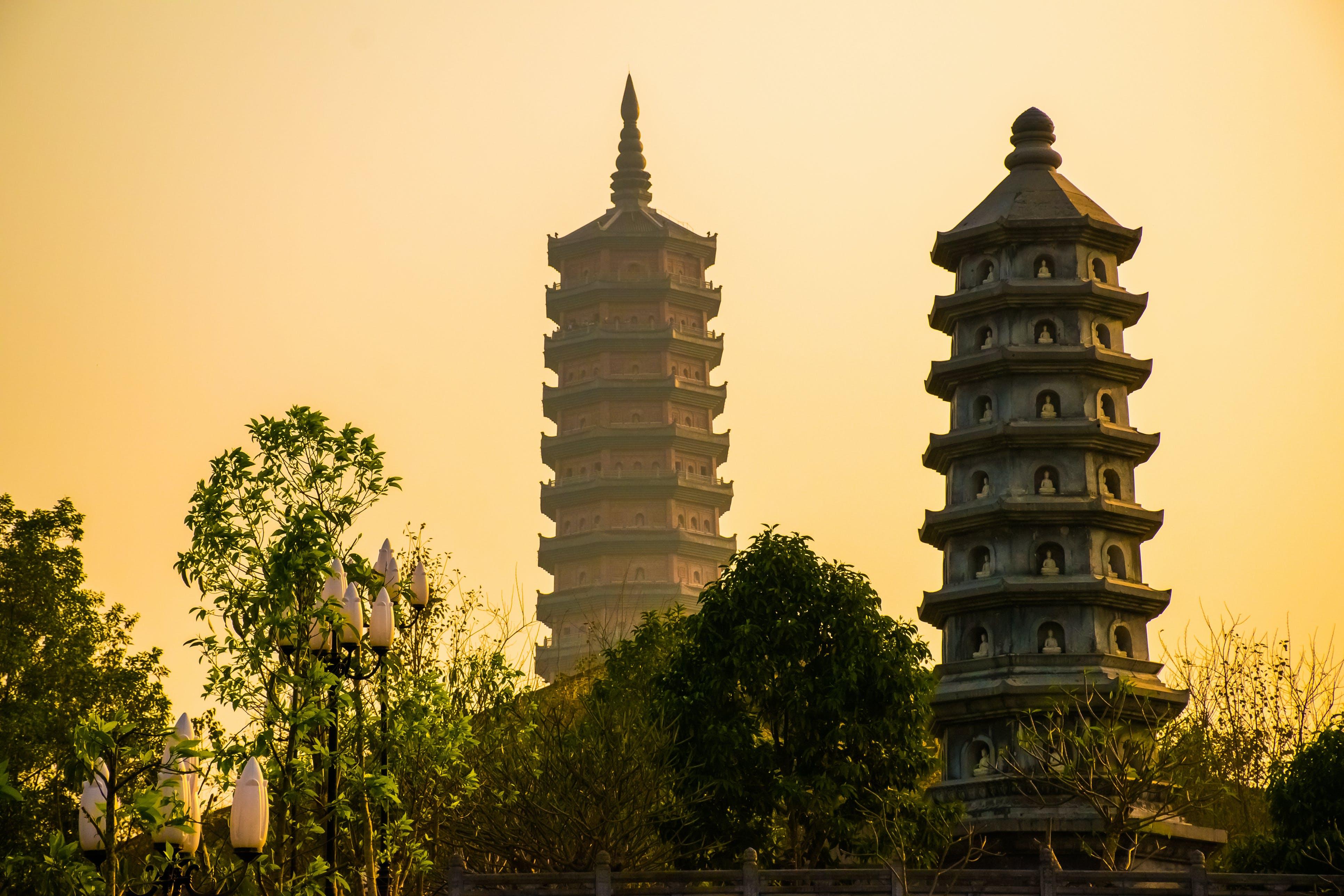 Bewonder de grootste pagode van Vietnam: Bai Dinh