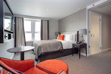 Ten Hill Place Hotel - classic room