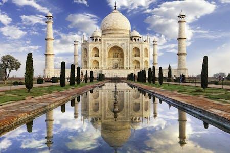 Bekende Gebouwen In India.Ontrafel De Geheimen Van Noord India Travelbird