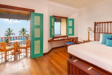 Luxury-Zimmer im Hauptflügel, Jetwing Lighthouse