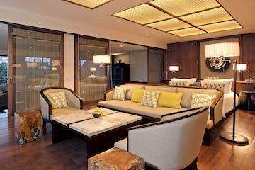 Bed - Signature suite