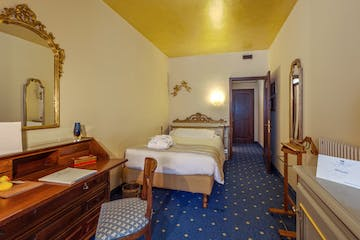 Abano Ritz Hotel Terme - new -single room
