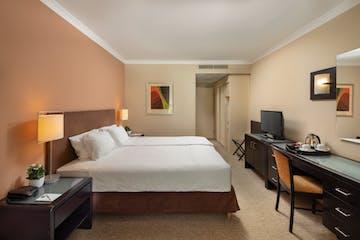 Deluxe room NEW